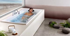 Choisir sa baignoire balnéo ?